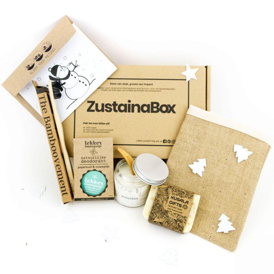 De Eco Badkamer box